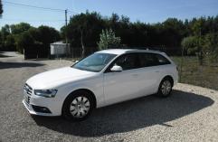 Audi A4 2l tdi-thumbnail