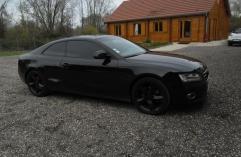 Audi A5 2,7 tdi 190-thumbnail