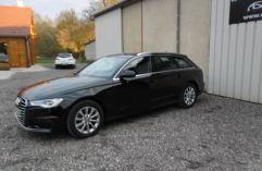 Audi A6 2l tdi 150-thumbnail