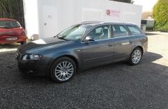 Audi A4 2l tdi 140-thumbnail