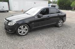 Mercedes C200 cdi-thumbnail