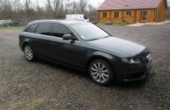 Audi A4 2l tdi 120-thumbnail