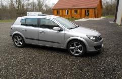 Opel Astra 2l t 170-thumbnail