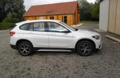 BMW X1 118d 150 cv-thumbnail