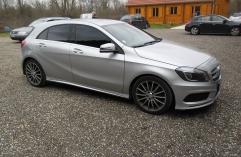 Mercedes CLA 200 CDI-thumbnail