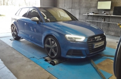 Audi S3 2.0 TFSI 310cv.-thumbnail