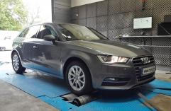 Audi A3.-thumbnail