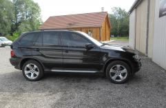 BMW X5 3,0 d-thumbnail