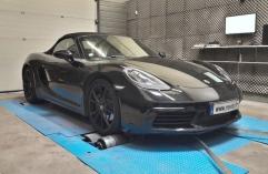 Porsche Boxster .-thumbnail