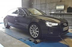 Audi A5 .-thumbnail