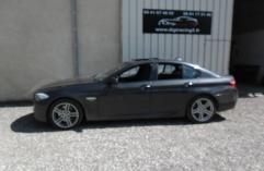 BMW 525D 218 CV-thumbnail