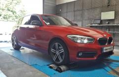BMW Serie 1 116i 136cv.-thumbnail