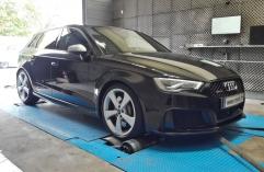 Audi RS3 .-thumbnail