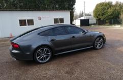 Audi A7 TDI 218-thumbnail