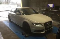 Audi A4 140cv-thumbnail