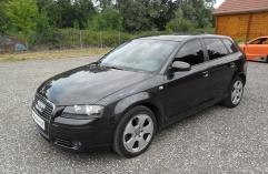 Audi A3 1,8 tfsi 160-thumbnail