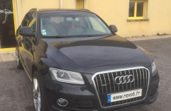 Audi Q5 3.0 tdi 245cv-thumbnail