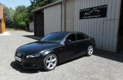 Audi A4 2,7 tdi 190-thumbnail