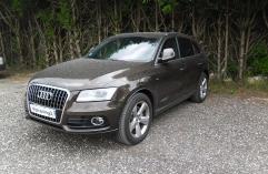 Audi Q5 2l tdi 150-thumbnail