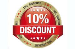 discount10