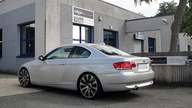 BMW-335d-