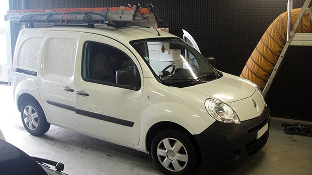 reprogrammation moteur renault kangoo 1 5 dci 105 a 130 cv. Black Bedroom Furniture Sets. Home Design Ideas