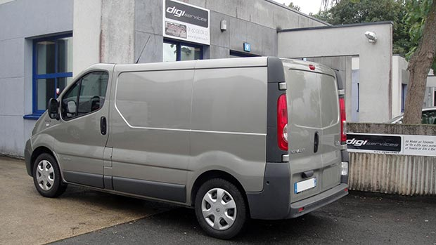 reprogrammation calculateur renault trafic dci 115 a 150 cv digiservices. Black Bedroom Furniture Sets. Home Design Ideas