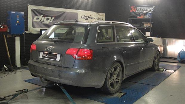 Audi-A4-tdi-140