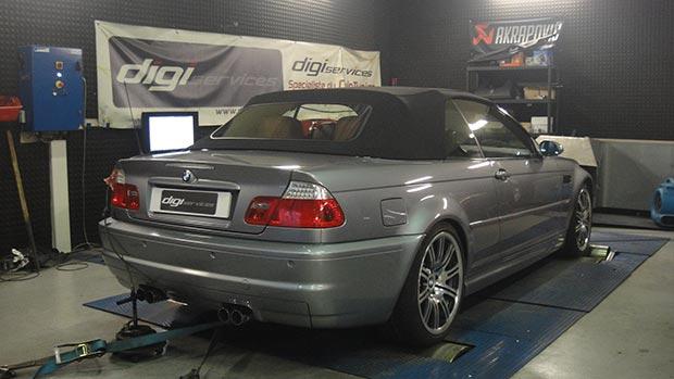 BMW-M3-E46