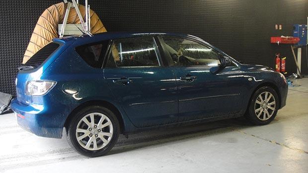 Mazda 6 1.6 cdvi 115