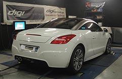 Peugeot-RCZ-hdi-163bandeau