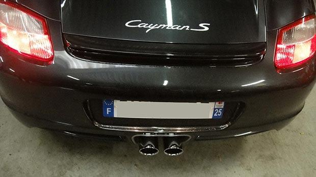 Montage-catback-Scart-sur-Porsche-Cayman-S-295-3