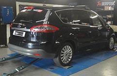 Ford-S-max-tdci-140-boite-autobandeau