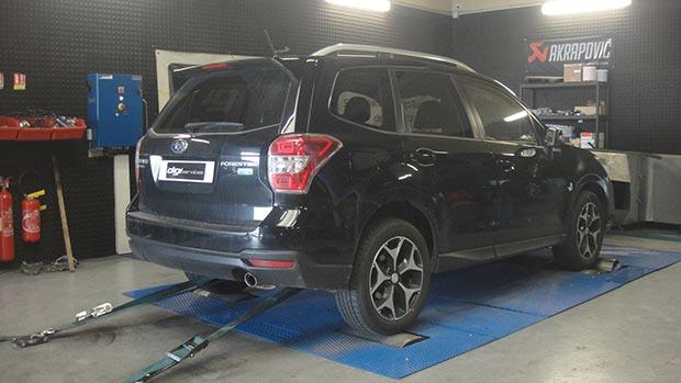 Subaru-Forester-2.0-D-150