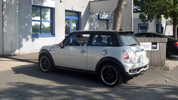 reprogrammation moteur mini cooper s 1 6t 184 a 210 cv digiservices. Black Bedroom Furniture Sets. Home Design Ideas