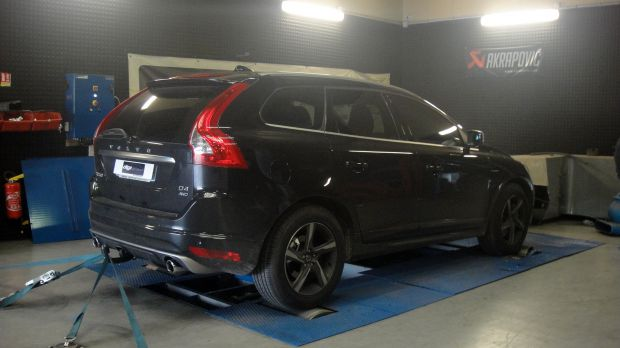 reprogrammation moteur volvo xc60 2 4 d4 181 auto. Black Bedroom Furniture Sets. Home Design Ideas