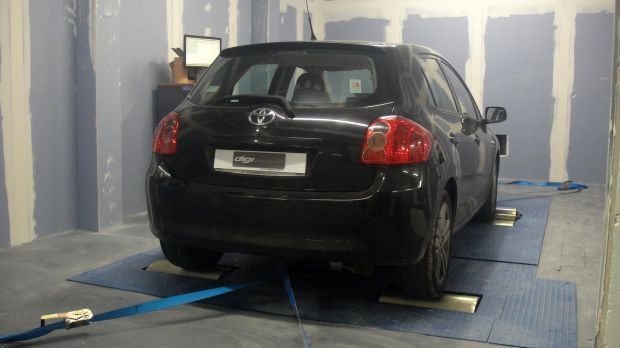 pr paration moteur toyota auris 2 2 d4d 177 digiservices. Black Bedroom Furniture Sets. Home Design Ideas
