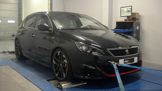 reprogrammation moteur peugeot 308 gti r 270 digiservices. Black Bedroom Furniture Sets. Home Design Ideas