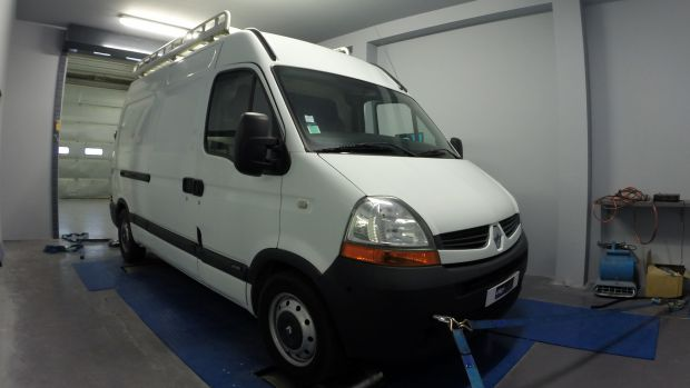 reprogrammation moteur renault master 2 5 dci 120cv digiservices. Black Bedroom Furniture Sets. Home Design Ideas