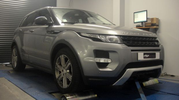 reprogrammation moteur landrover evoque td4 150 auto digiservices. Black Bedroom Furniture Sets. Home Design Ideas