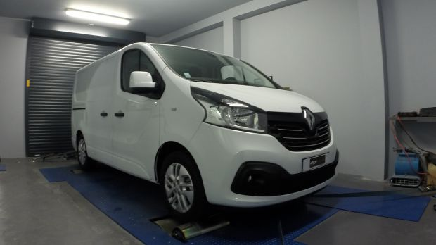 reprogrammation moteur renault trafic 1 6 dci 140 digiservices. Black Bedroom Furniture Sets. Home Design Ideas
