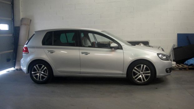 optimisation moteur vw golf 6 2 0 tdi 110 digiservices. Black Bedroom Furniture Sets. Home Design Ideas