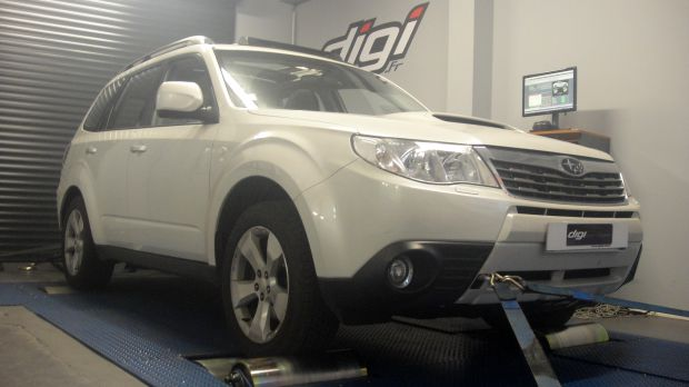 reprogrammation moteur subaru forester 2 0d 150 digiservices. Black Bedroom Furniture Sets. Home Design Ideas