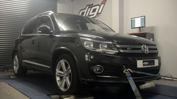 reprogrammation moteur vw tiguan 2 0 tdi 110 digiservices. Black Bedroom Furniture Sets. Home Design Ideas