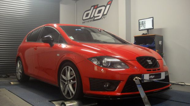 reprogrammation moteur seat leon cupra tfsi 240 digiservices. Black Bedroom Furniture Sets. Home Design Ideas