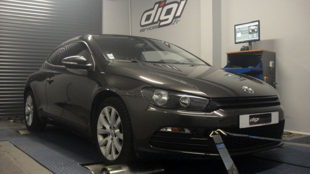 reprogrammation moteur vw scirocco 1 4 tsi 122 digiservices. Black Bedroom Furniture Sets. Home Design Ideas