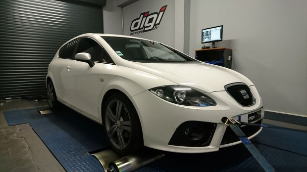 reprogrammation moteur seat leon 2 0 tdi 170 digiservices. Black Bedroom Furniture Sets. Home Design Ideas