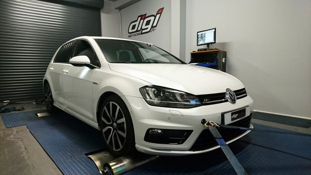 reprogrammation moteur vw golf 7 2 0 tdi 150 dsg digiservices. Black Bedroom Furniture Sets. Home Design Ideas