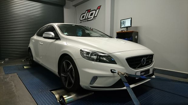 reprogrammation moteur volvo v40 d3 2 0d 150 auto digiservices. Black Bedroom Furniture Sets. Home Design Ideas
