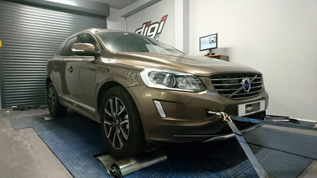 reprogrammation moteur volvo xc60 d5 220cv auto digiservices. Black Bedroom Furniture Sets. Home Design Ideas